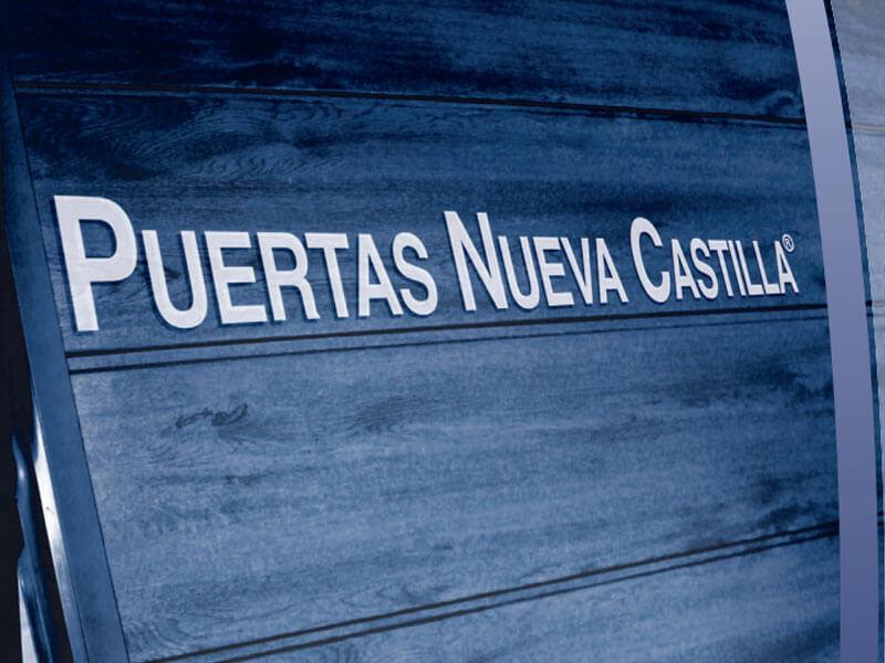 Puertas Nueva Castilla Valencia